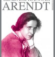 Śladami Hannah Arendt