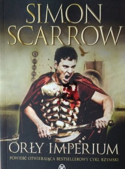 Orły Imperium – Simon Scarrow