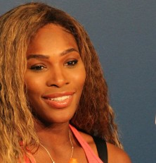 Serena Williams autobiografa