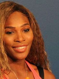 Serena Williams autobiografa