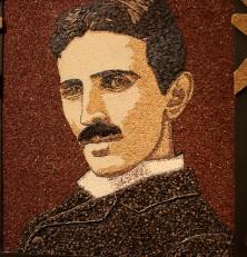 Nikola Tesla – Władca piorunów