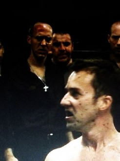 Fight Club – Chuck Palahniuk