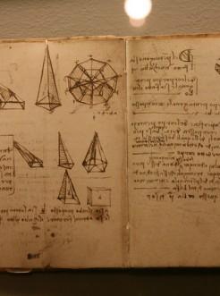 Leonardo da Vinci  – Isaacson Walter