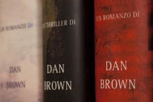 Dan Brown książki