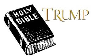 Biblia-Trumpa