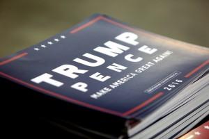 Trump-książka